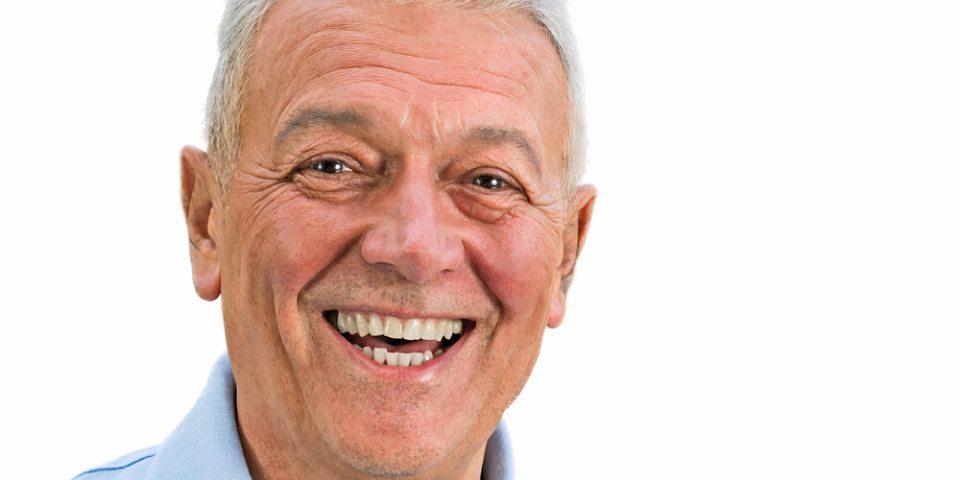 Aging Dentition - Kansas City - Weber Orthodontics