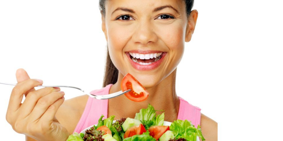 Get a Healthier Smile by Eating Better - Kansas City - Weber Orthodontics