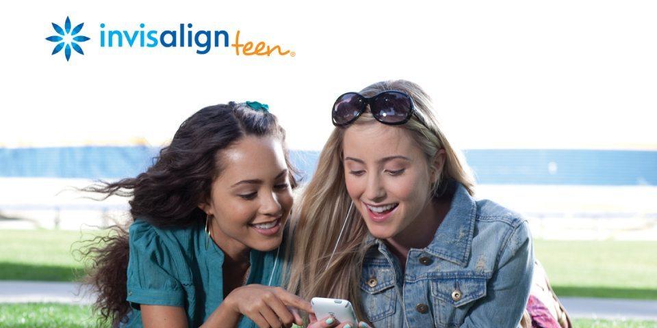 Benefits of Invisalign Teen - Weber Orthodontics