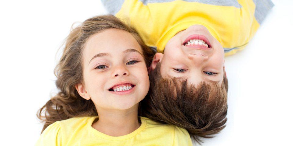 What age Should Kids go to the Orthodontist? - Kansas City - Weber Orthodontics