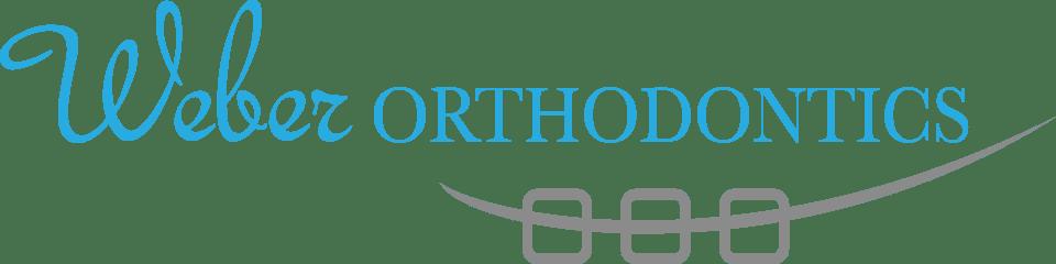Logo - Weber Orthodontics