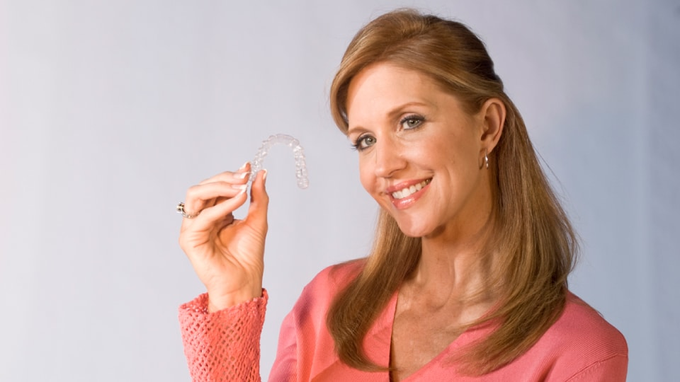 Adults are Opting for Invisalign More and More Featured Image - Weber Orthodontics