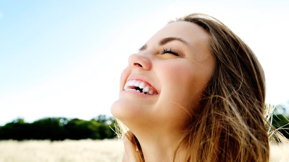 A Brand New Smile For Summer Featured Image - Weber Orthodontics