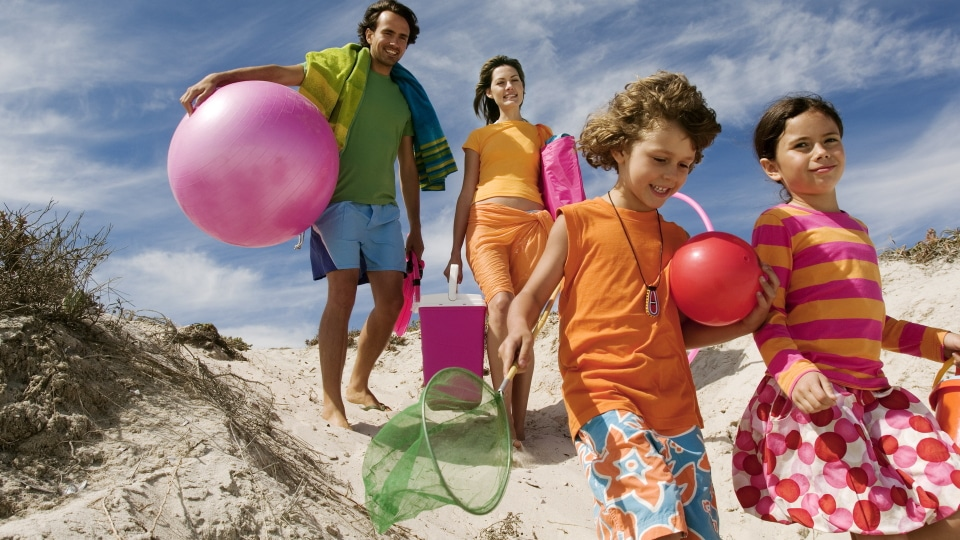 Orthodontics and Summer Vacation Featured Image - Weber Orthodontics