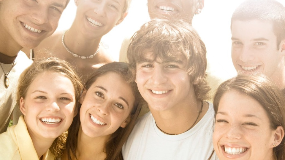 Why Teens Love Invisalign Featured Image - Weber Orthodontics
