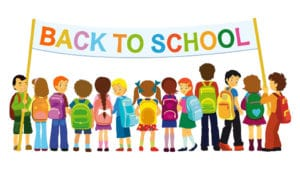 Back to School Braces Tips Featured Image - Weber Orthodontics