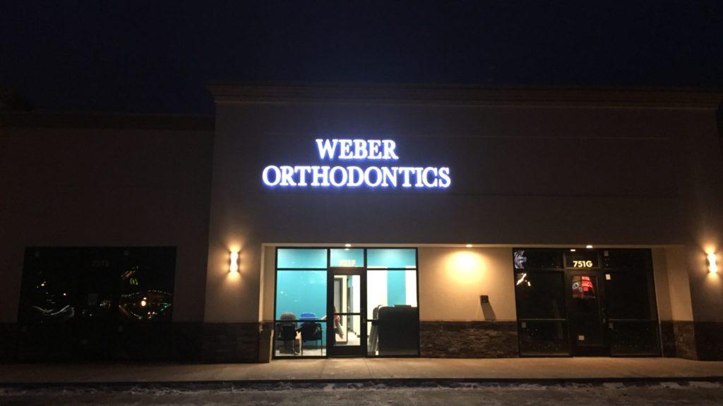 Weber Orthodontics New Kearney Location Featured Image - Weber Orthodontics