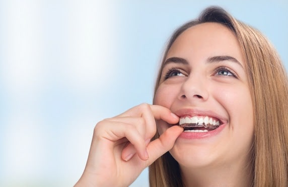The Problems With At-Home Orthodontic Care Featured Image - Weber Orthodontics
