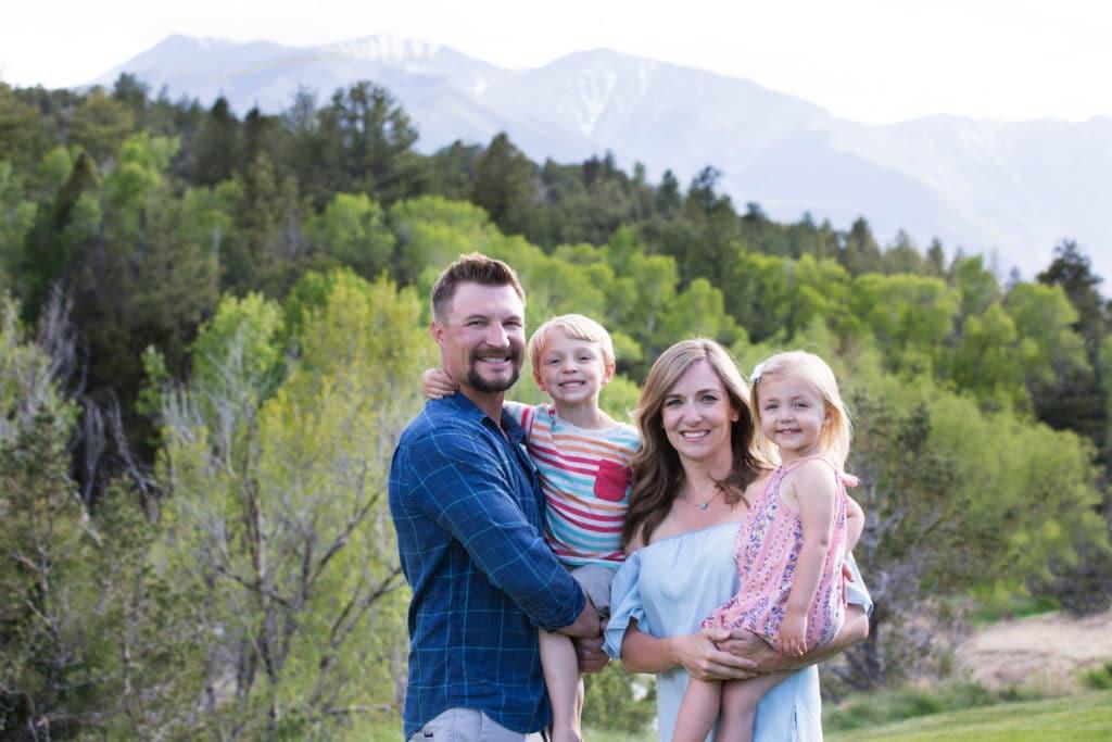 Weber Family Image - Weber Orthodontics