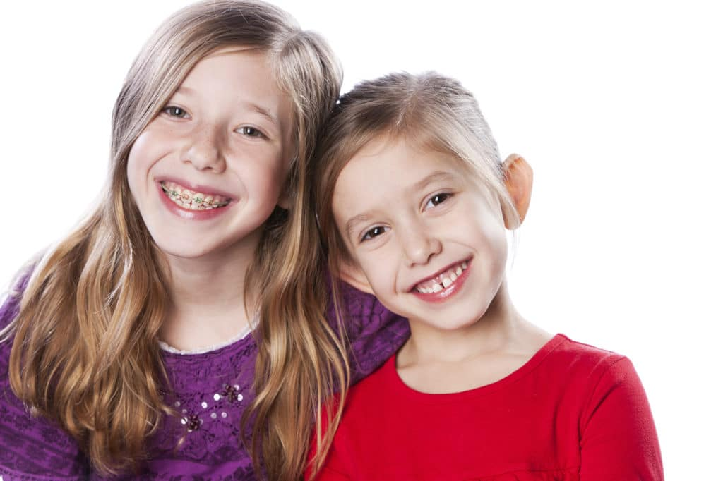 When Should My Child See An Orthodontist Featured Image - Weber Orthodontics