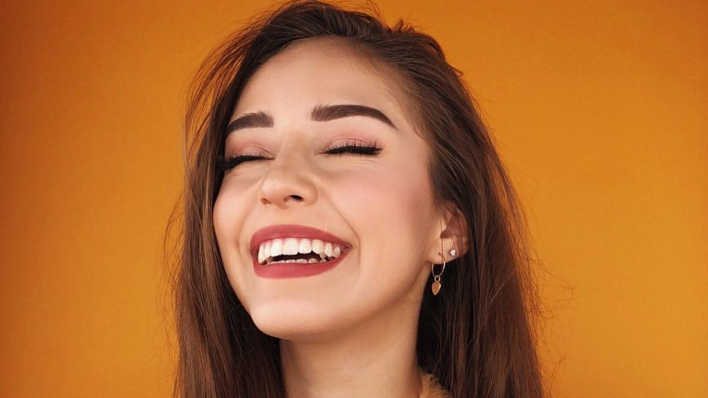 Are You Happy With Your Smile Featured Image - Weber Orthodontics